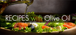 Recipes with Olive Oil