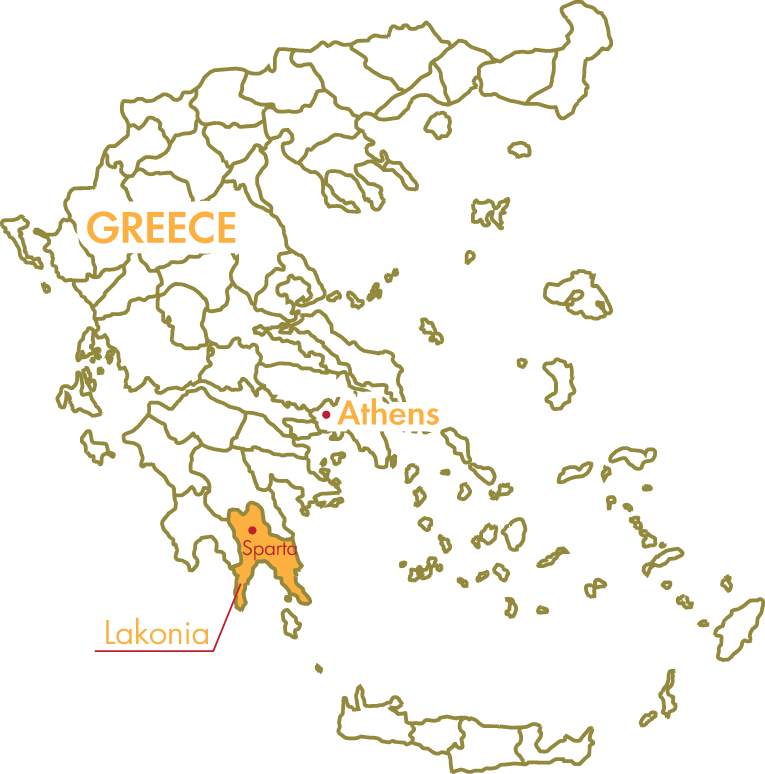 greece_map_Lakonia
