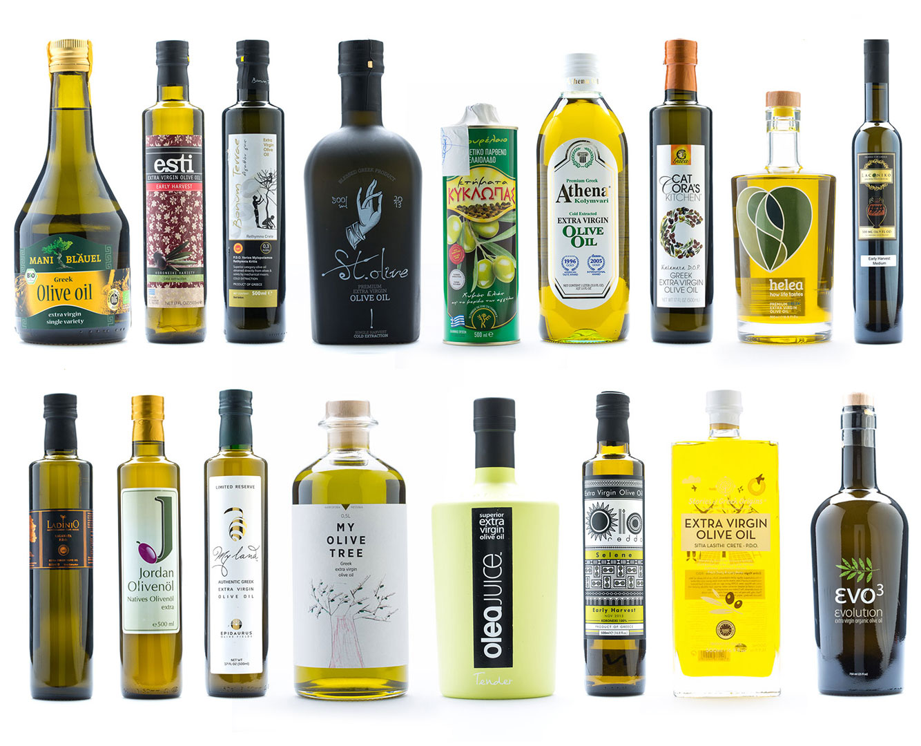 The Best Time Of Year To Buy Olive Oil