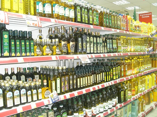 marketing olive oil: a case study from greece essay Already operating culinary shops in encinitas and del mar, baker + olive is  known for its tasting pantry featuring premium olive oils from around the world  and.