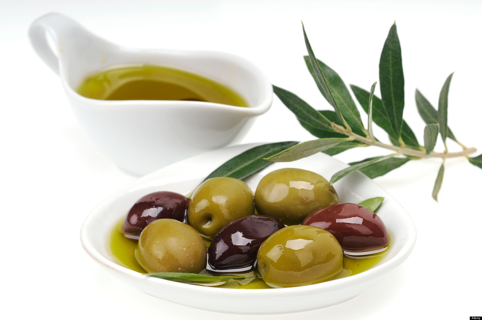 The Texas Olive Growers Association & Council elected first
