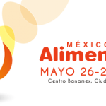 Alimentaria Mexico from 26 to 28 May 2015