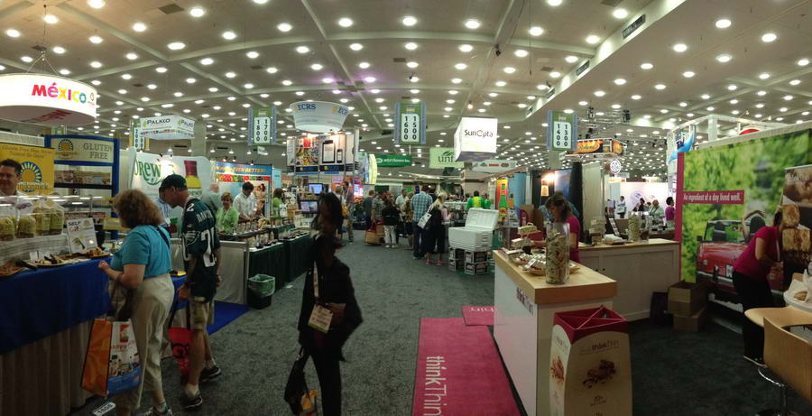 BIOFACH AMERICA - ALL THINGS ORGANIC