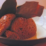 Olive oil chocolate mousse