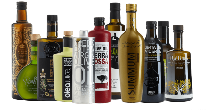 2016 New York International Olive Oil Competition
